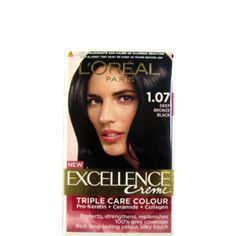 Loreal Excellence D Bronze 1.07 Buy Online at Best Price in India: BigChemist.com