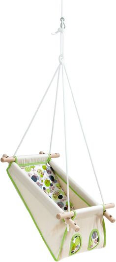 Baby Hammock, I want one Baby Hammock, Baby Swings, Shower Bebe, Baby Shower, Baby Furniture, Baby Crafts, Kids And Parenting, Baby Love, New Baby Products