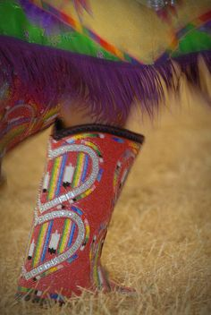 Puyallup Tribe Labor Day Pow Wow, 2012 by james eugene frank, via Flickr