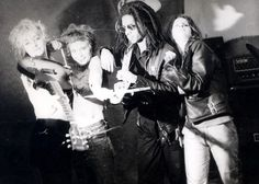 Don Letts and The Slits