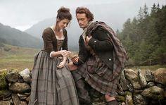 Confira o trailer de #Outlander