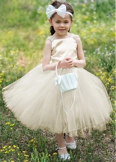 Aliexpress.com : Buy Pretty Ball Gown Long Tulle Flower Girl Dresses For Weddings With Lace Straps Girls Pageant Dresses Vestidos Para Festa 2015 from Reliable girls dress velvet suppliers on Suzhou Relia Wedding&Event | Alibaba Group