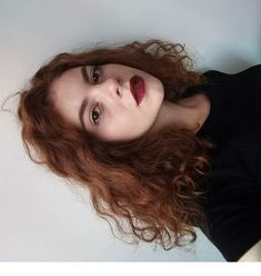 52 Trendy Ideas For Hair Color Natural Curls Products Wavy Hair, New Hair, Cool Hair Color, Makeup Looks, Nice Makeup, Crazy Makeup, Pretty Face, Pretty People, Hair Goals