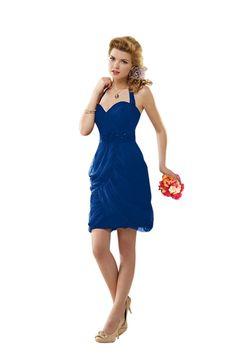 Alfred Angelo 8600 Bridesmaid Dress | Weddington Way