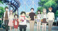 映画「聲の形」を観て悠木碧の涙止まらず、小野賢章はやーしょーとの友情語る(画像 6/29) - コミックナタリー