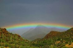 Gates Pass Tucson, A
