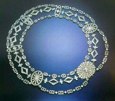 von Thurn und Taxis necklace