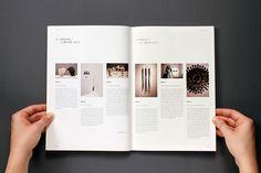 corporate annual report design inspiration - Google Search