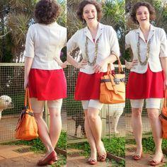 blog v@ LOOKS | por leila diniz: MISTUREBA no look na tentativa de um modelito dife...