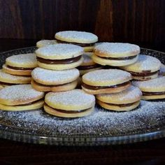 Sweet Recipes, Cake Recipes, Hungarian Recipes, Holiday Dinner, Cakepops, Cake Cookies, Biscotti, Cookie Decorating, Caramel