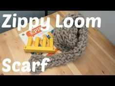 Zippy Loom - Bind Off, removing knit from loom - YouTube
