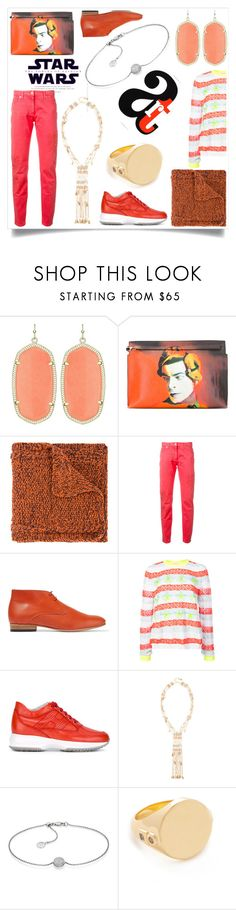 """Trendy is the last stage"" by emmamegan-5678 ❤ liked on Polyvore featuring Kendra Scott, Loewe, 711, Blumarine, Dieppa Restrepo, Delpozo, Hogan, Rosantica, Monica Vinader and Elizabeth and James"