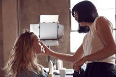 Friends Friday | Hinako | Jamie Makeup