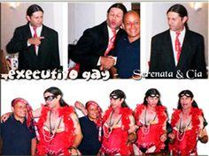 Executivo gay
