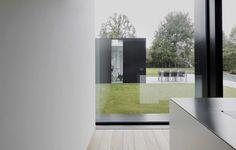 House DS / GRAUX & BAEYENS architecten House DS / GRAUX & BAEYENS architecten – ArchDaily