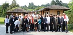 Participants in Pyongyang Int'l Pro-Wrestling Contest Visit Mangyongdae