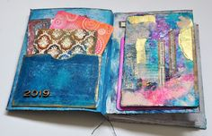 Inky Dinky Doodle: December 2019 Little Christmas, Christmas Cards, Mobile Vet, Merry Christmas Everyone, Next Week, I Fall, How To Take Photos, Art Journaling, December