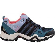 Dámska trekingová obuv - adidas AX2 GTX W - 1 0b1d8f65418