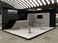 Stand Indexa - Fiera Tissue World 2011