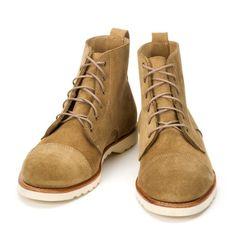Hamilton Boot - Rancourt & Co.