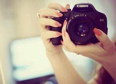 beauty, dslr, girly, nails