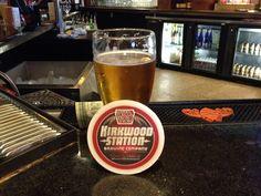 #126 - Kirkwood Station Brewing Co. - Kirkwood, MO