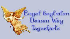 Engel begleiten Deinen Weg Tageskarte kostenlos