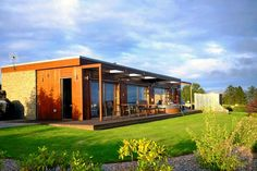 Places to stay in Scotland - luxury log cabins to boutique hotels Portland Oregon Hotels, Crystal River Florida, Cottages Scotland, Luxury Log Cabins, Melbourne Florida, Daytona Beach Florida, Romantic Cottage, Weekends Away, Scotland Travel
