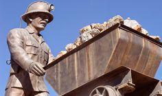 La cuna de la Revolución en Cananea, Sonora