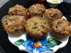 Just a note to say. . .: Craving muffins