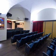 Lavoro Bari  Arte musica danza cinema teatro e letteratura: gli appuntamenti di sabato 1 ottobre in Puglia (inviate le vostre segnalazioni a bari@repubblica.it)  #LavoroBari #offertelavoro #bari #Puglia Agenda/ Riapre il teatro Purgatorio la commedia di Pignataro torna dopo tre anni