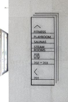 Hotel Signage, Wayfinding Signage, Signage Design, Environmental Graphics, Environmental Graphic Design, Directory Design, School Signage, Sign Board Design, Sign System