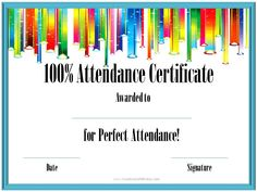 8 best church images on pinterest in 2018 perfect attendance