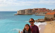 SARAH AND KRIS MORAN – Dubrovnik is an ideal city to travel to in the off-season
