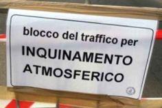 Smog, tornano le limitazioni del traffico: giovedì 15 occhio a dove andate. Nell'articolo tutte le indicazioni