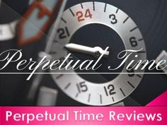 Time Piece Service by Perpetual Time Reviews by perpetualtime via authorSTREAM