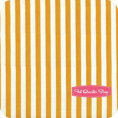 Sarah Fielke / From Little Things / Orange Stripe