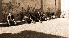 Sizilien Sicily bella Sicilia Pollina Time, abbiamo tempo | Flickr - Photo Sharing!