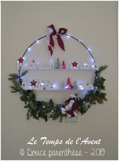 Nordic Christmas, Christmas Sewing, Diy Christmas Tree, Christmas Projects, Christmas Wreaths, Christmas Ornaments, Festive Crafts, Diy Christmas Decorations Easy, Christmas Centerpieces