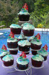 ariel cake easy - Google Search
