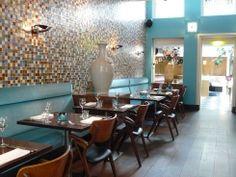 Restaurant Villa Ruysch in Amsterdam