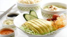 Đằng sau món cơm gà Hải Nam, món ăn quốc hồn quốc túy ở Singapore, là câu chuyện về những người di dân Trung Quốc.