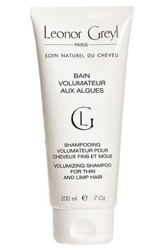 Leonor Greyl PARIS 'Volumizing Shampoo' | Nordstrom