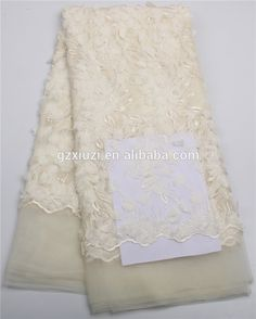 Check out this product on Alibaba.com App:Latest top quality 3D flower french lace / 3d flower lace embroidered fabric / 3d flower embroidery lace XZ20048b https://m.alibaba.com/vMBZJn