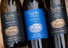 Wine and Food Pairing - Troon Vineyard