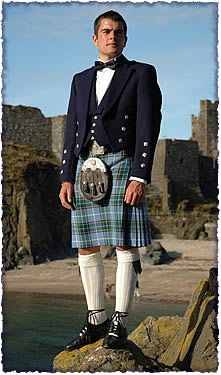 Manninkilt: Online Shop ,Isle of Man, Kilt manufacture, sale and hire - Laxey Manx Tartan