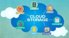 back up to cloud is one of the best term for sharing your data http://www.onlinecloudbackups.net/2014/02/the-importance-of-backing-up.html