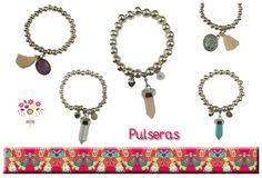 Accesorios & Moda / Pulseras