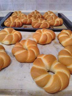 Cypriot Food, Bagel, Doughnut, Bread, Desserts, Trust, Tailgate Desserts, Deserts, Brot