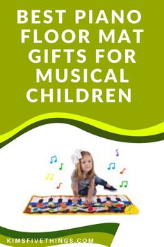 Best Musical Mats for Toddler boys and toddler girls. Musical gift ideas for children. Large piano floor mat by Kidzlane. Toddler Boy Gifts, Gifts For Boys, Toddler Boys, Music For Kids, Good Music, Floor Piano, Best Piano, Piano Music, Fisher Price
